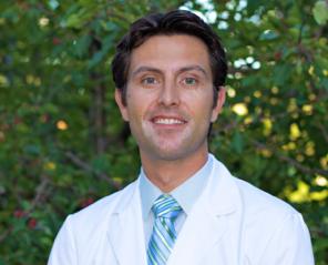 Bozeman Dentist, Dr. Gabriel McCormick