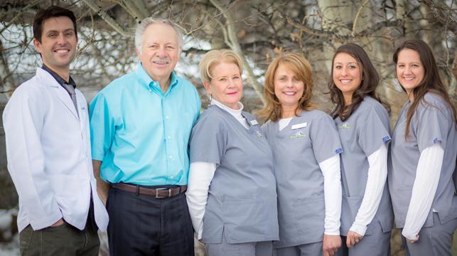 Bozeman-Dentistry-Staff