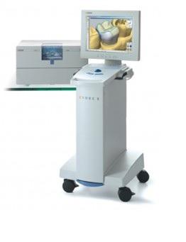 CEREC Machine