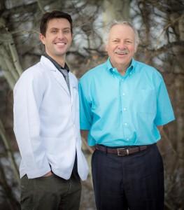 Doctors McCormick and Spainhower